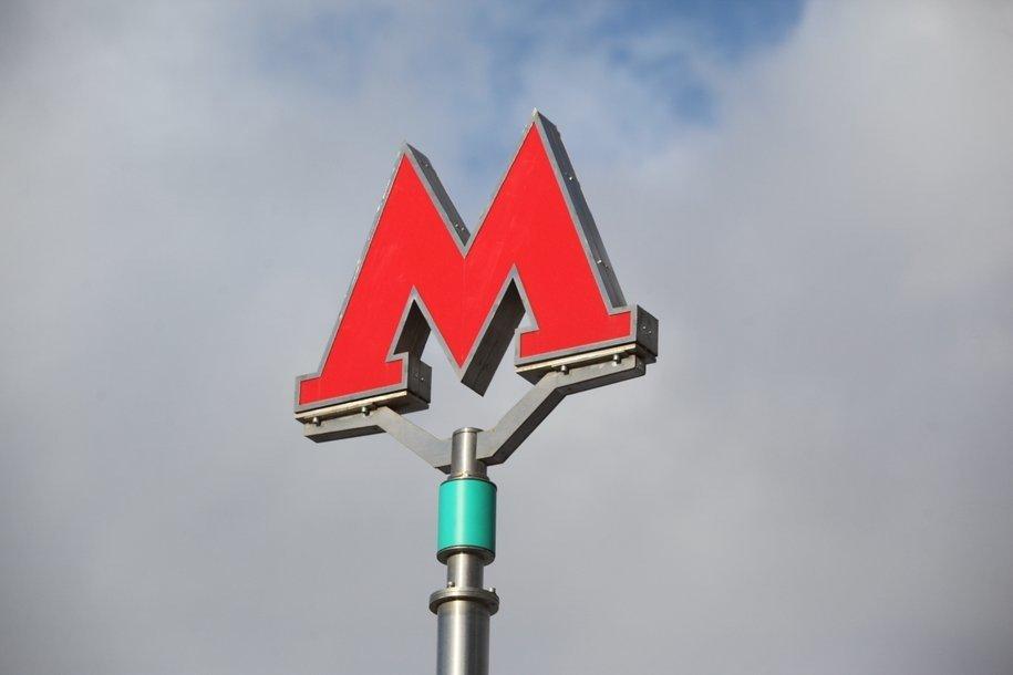 Движение у станции метро Сокол ограничат и перекроют до 5 января