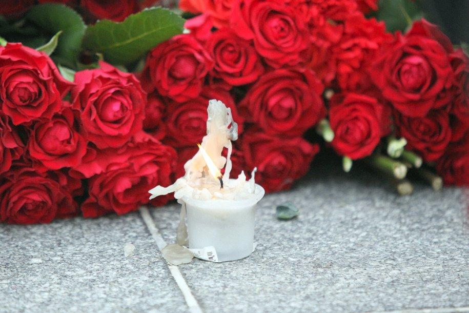 Сборная России выразила соболезнования в связи в массовым убийством в Керчи