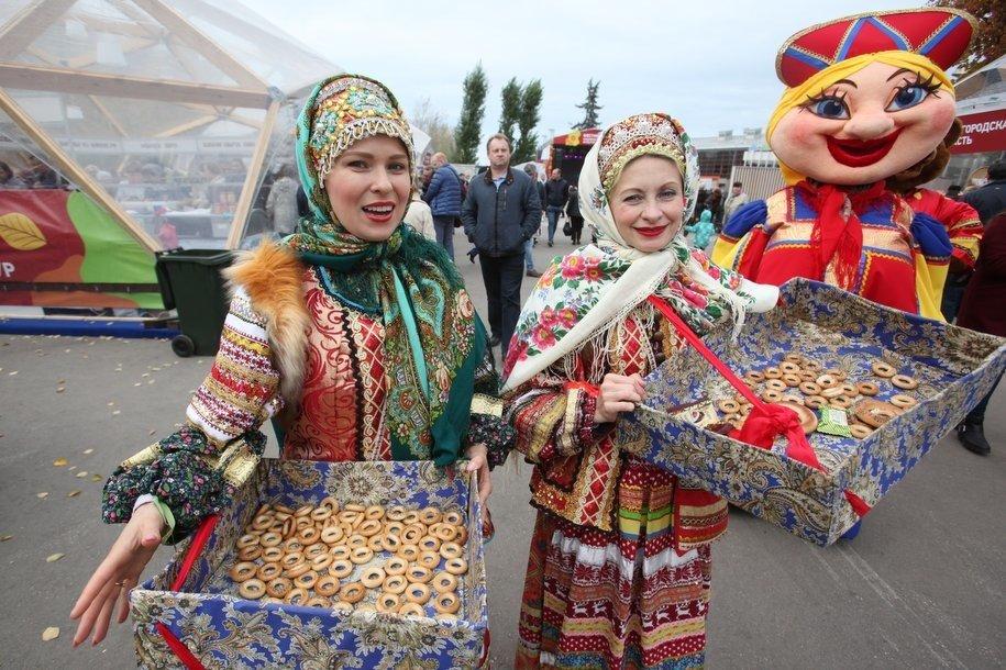 Москва возглавила рейтинг городов с лучшими гастрономическими фестивалями