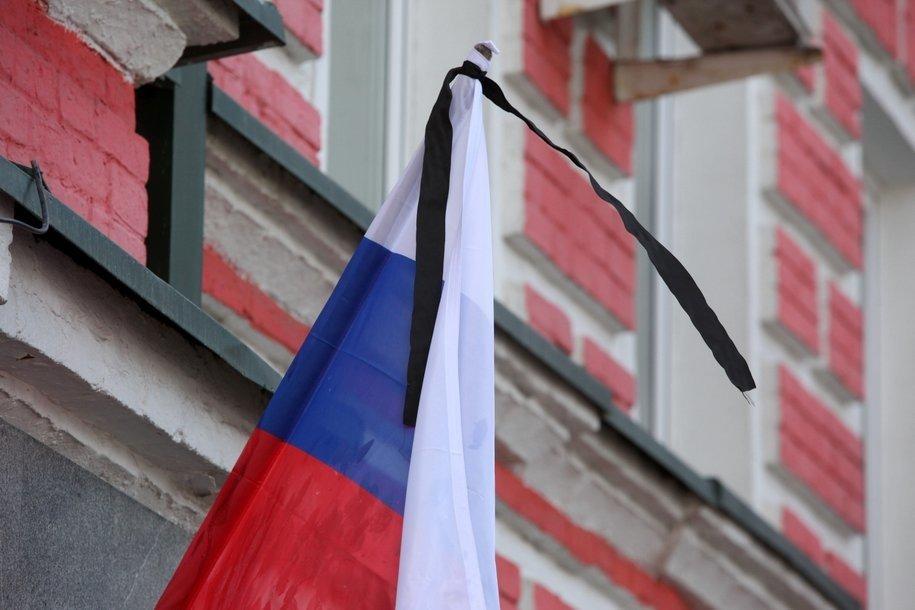 Глава Крыма Сергей Аксенов объявил о трехдневном трауре в регионе