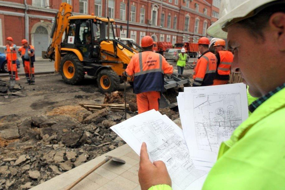 Половина социальных объектов в Москве построена за счет инвесторов