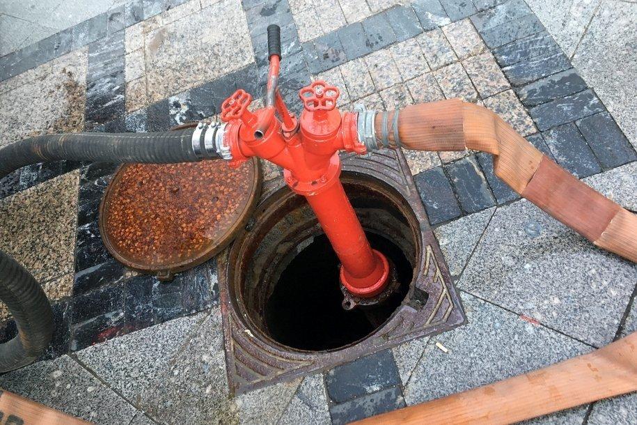 Газовое хозяйство Москвы — одно из самых технически совершенных в мире