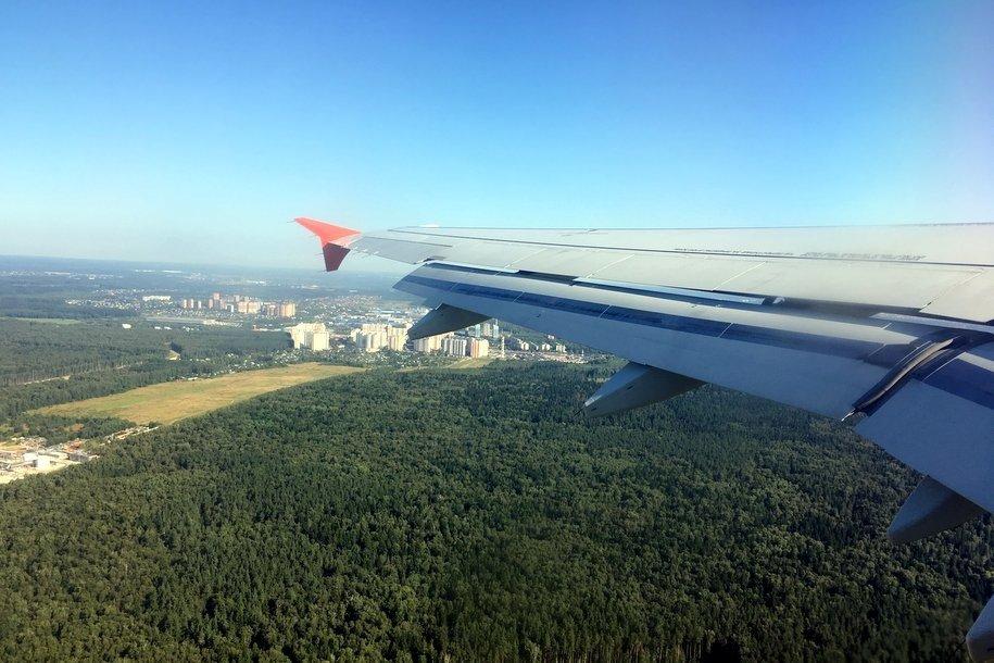 Авиакомпания «Победа» начнет выполнять рейсы между Москвой и Казанью с 4 ноября