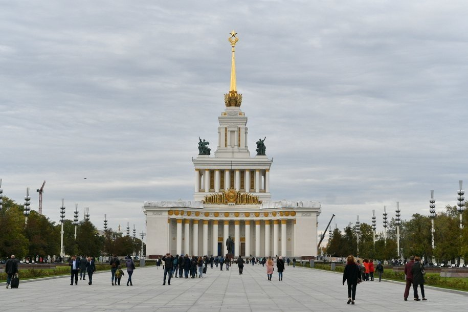 Сергей Собянин пригласил москвичей на лекцию об архитекторах