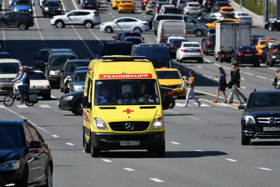 Число госпитализированных в результате нападания на колледж в Керчи увеличилось до 50
