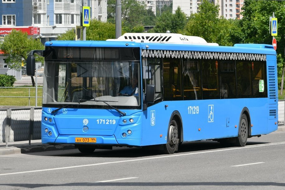 Маршруты автобусов №175 и 818 изменятся 28 октября