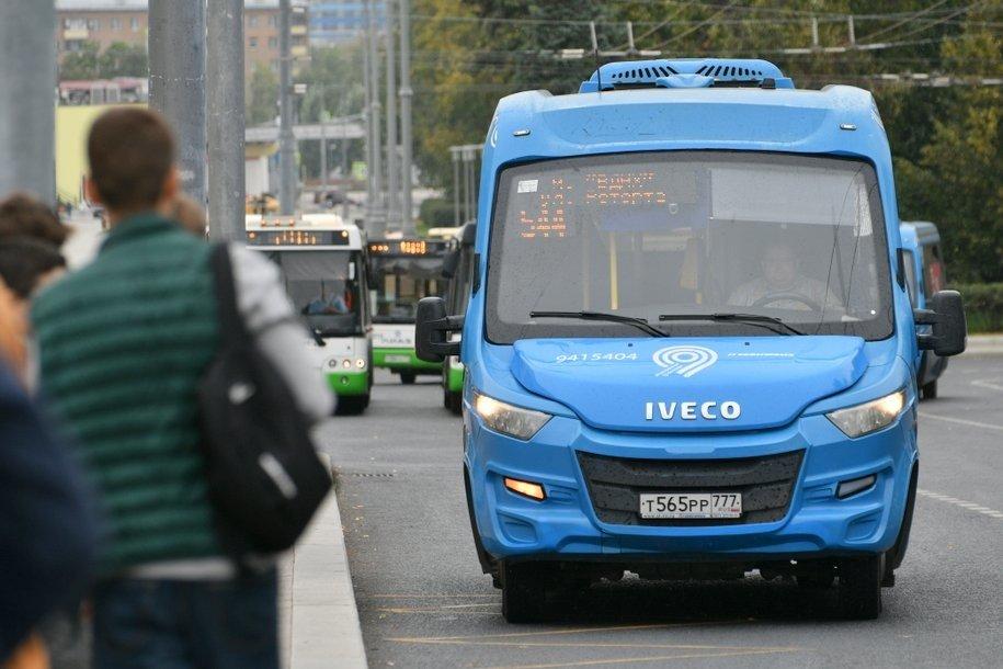В ТиНАО запустят 13 новых маршрутов наземного транспорта