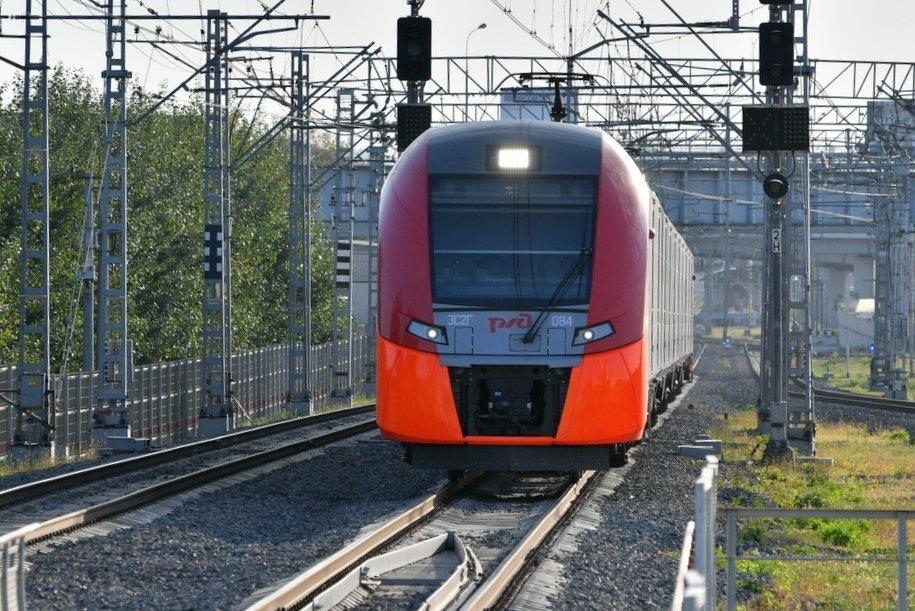 Платформу «Карачарово» Горьковского направления МЖД открыли для пассажиров