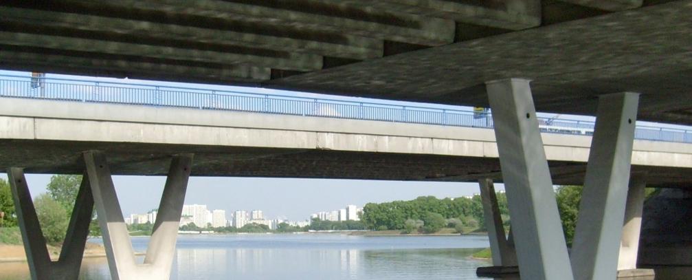 Мост через старое русло Москвы-реки построят на ЗИЛе