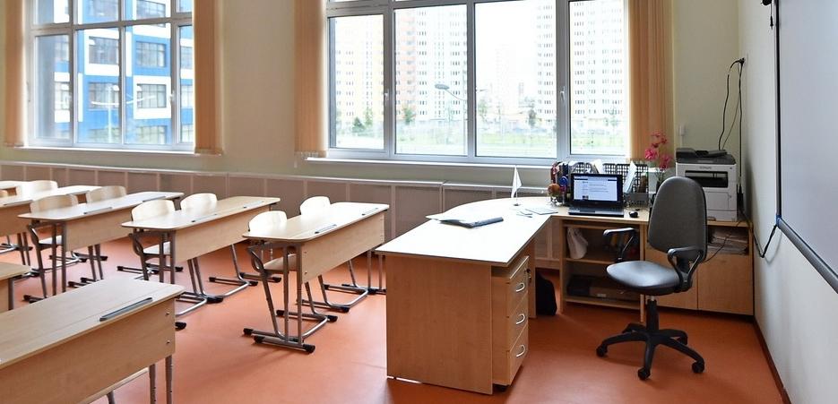 Школу с дошкольным отделением построят в поселении Воскресенское