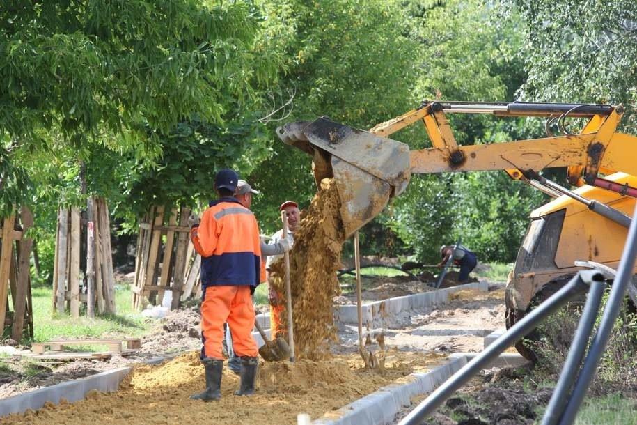 C начала года в промзонах введено 47 объектов — Сергей Собянин