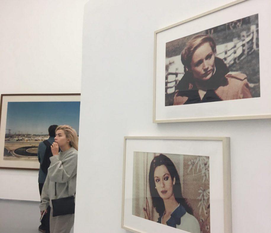 В Москве стартовала VI Всероссийская культурная образовательная акция «Ночь искусств»