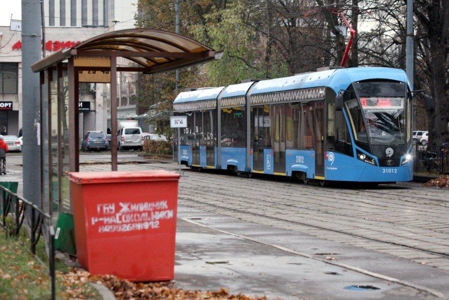Дополнительную остановку «метро «Бауманская» введут на пяти маршрутах с 24 ноября