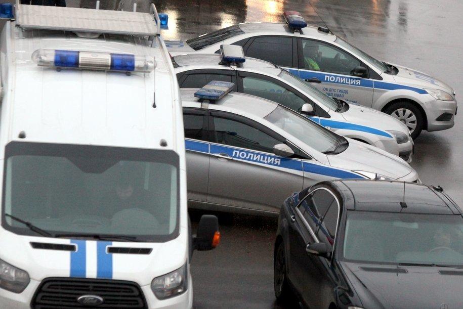 ТЦ «Горбушкин двор» восстановил работу после эвакуации из-за сообщения о взрывном устройстве