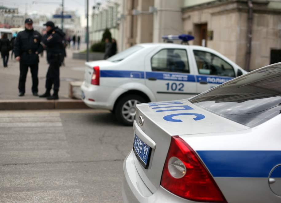 Московский паркинг призвал горожан соблюдать правила парковки