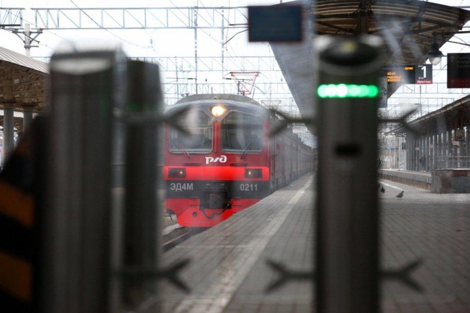 Власти Москвы установили категории обучающихся с льготами по оплате проезда в электричках