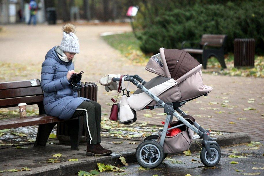 Сергей Собянин подписал документ о вручении подарочных наборов всем родившимся в Москве детям