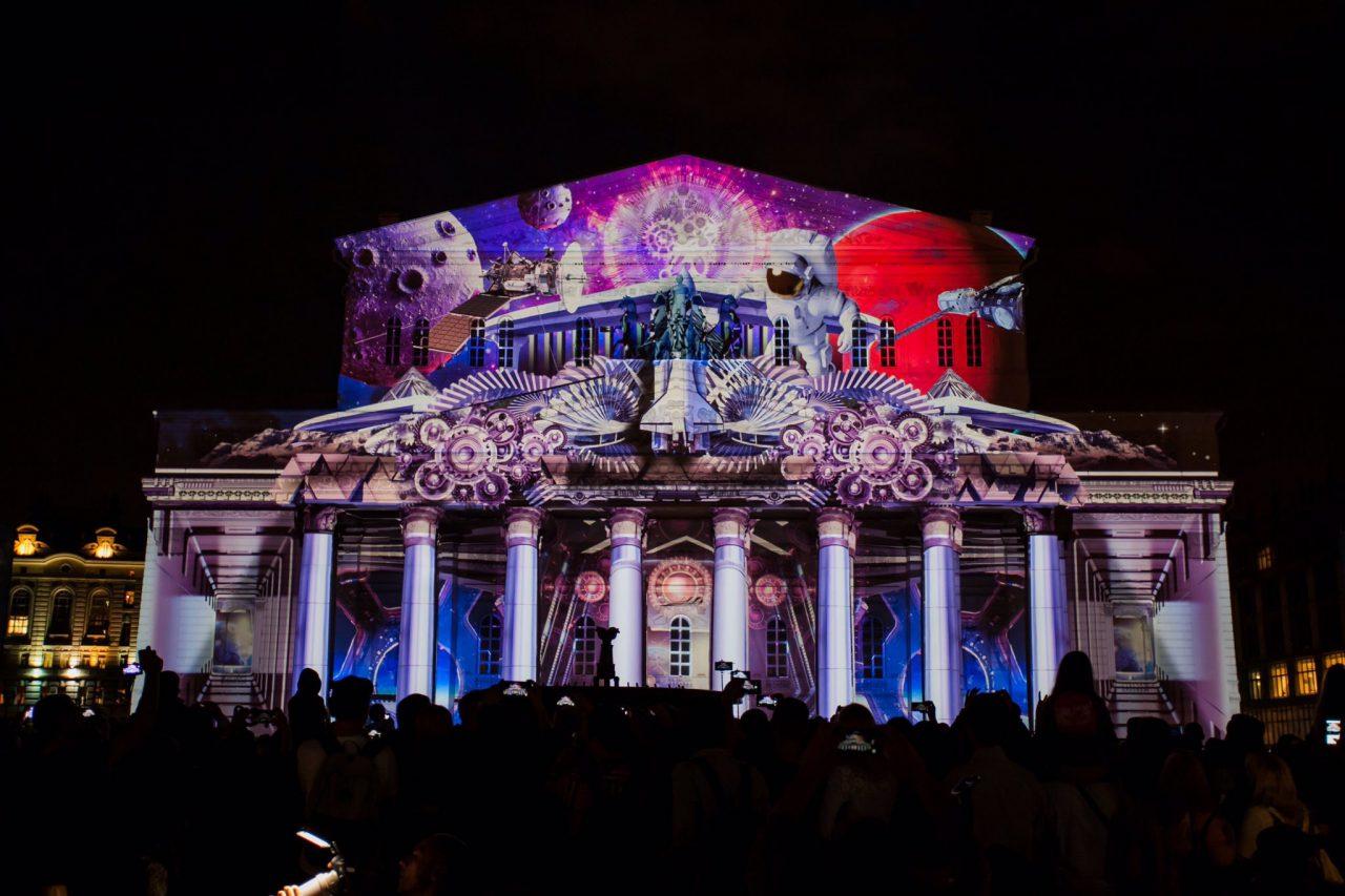 Фестиваль «Круг света» продлят на ближайшие три года