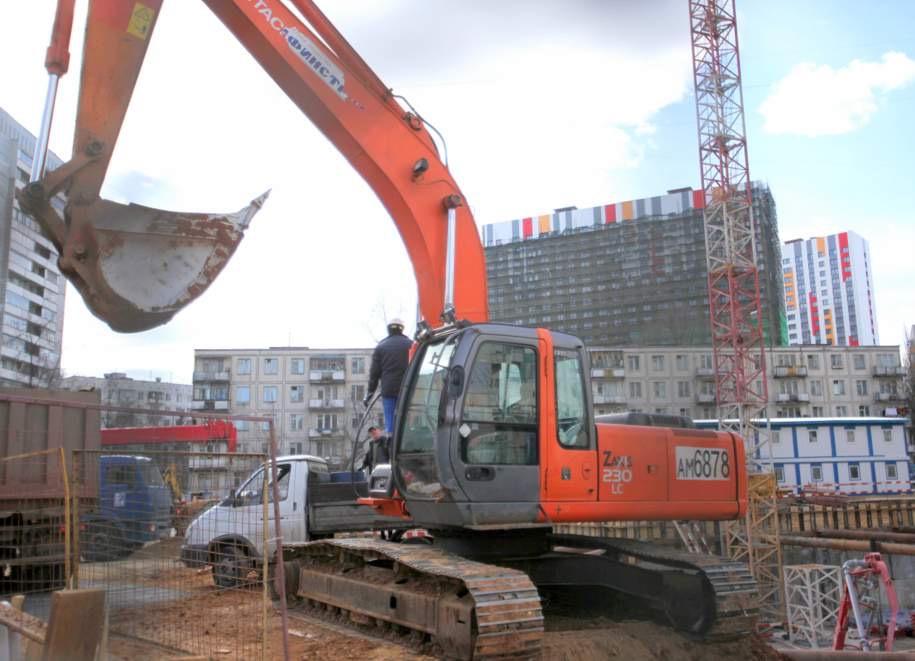 Строительство детско-взрослой поликлиники запланировано на востоке Москвы
