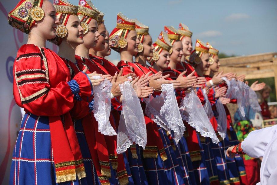 Сергей Собянин пригласил москвичей отметить День народного единства