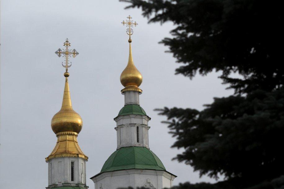В Москве отреставрируют Даниловский монастырь
