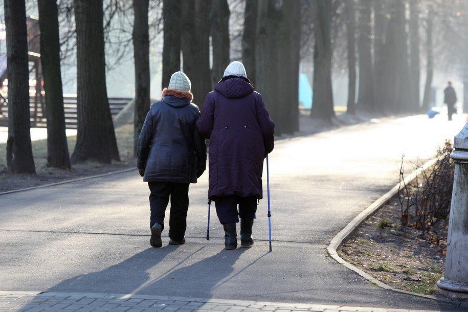 В Москве ожидается облачная погода и до четырех градусов мороза