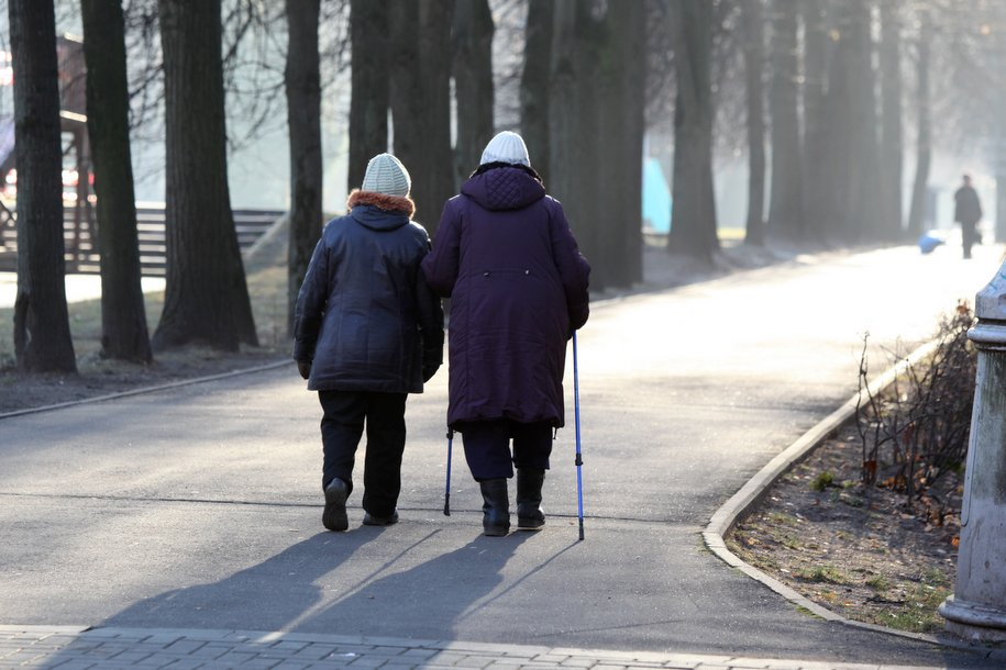 Сегодня в Москве ожидается пасмурная погода, небольшой снег и до 1 градуса тепла