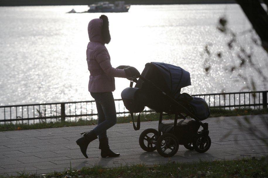 Облачная и теплая погода ожидает москвичей на этой неделе