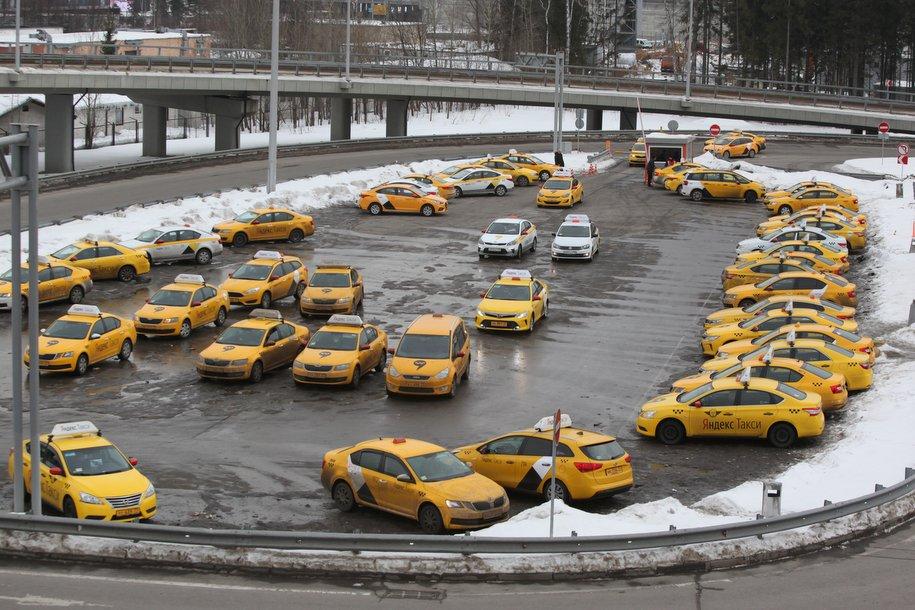 В Москве появится социальное такси для инвалидов