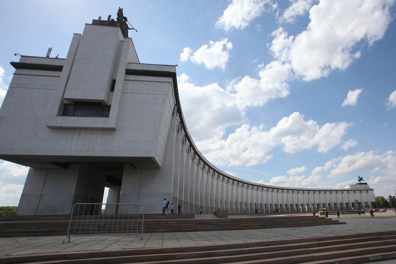 Музей Победы запустил конкурс на лучшее видео об истории Москвы