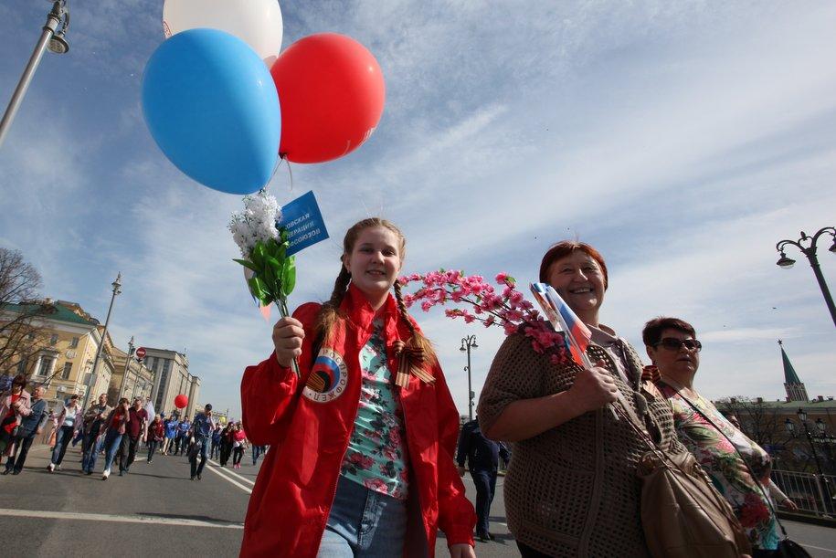 Более 50 народных игр и спортивных забав ждут гостей праздничных площадок фестиваля «День народного единства»