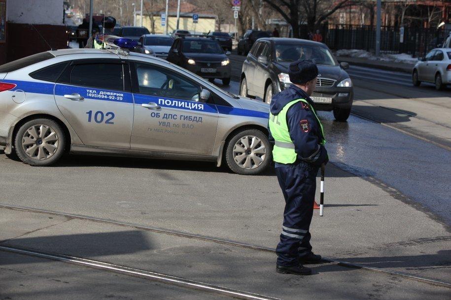 К проекту «Безопасная столица» присоединились около 10 тыс. москвичей