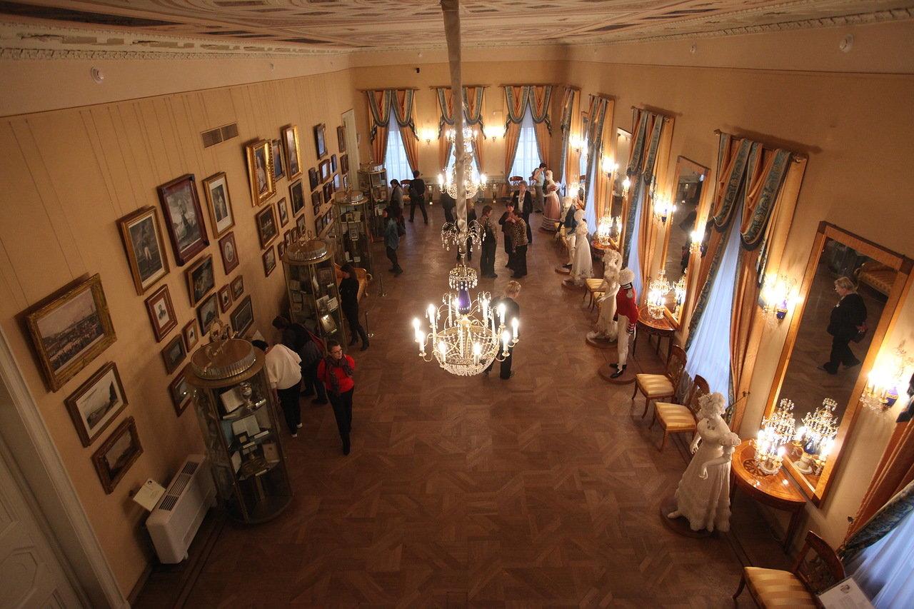 Cегодня в Москве пройдет «Ночь искусств»