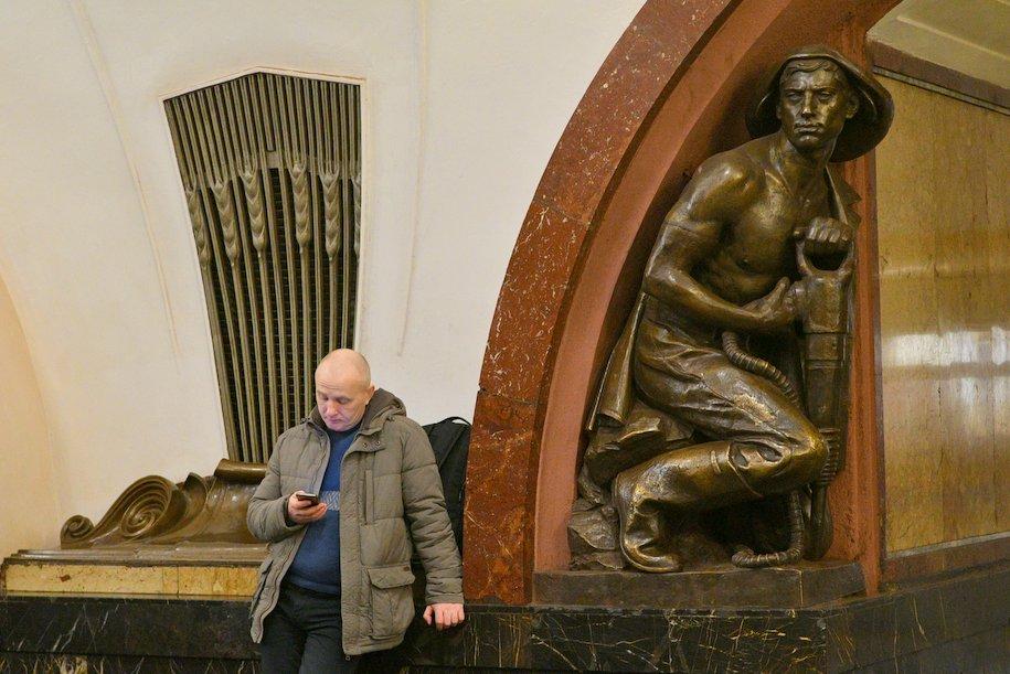 К 100-летию со дня рождения Александра Солженицына мобильное приложение Мосгорпасс запустило экскурсию по московским адресам писателя