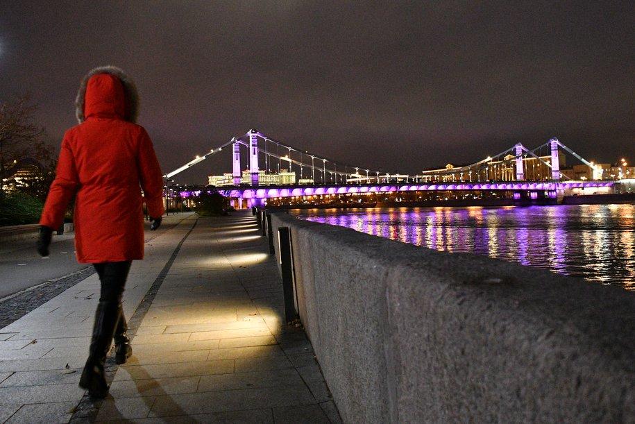 Москвичи и гости столицы смогут увидеть звездопады 14 и 22 декабря
