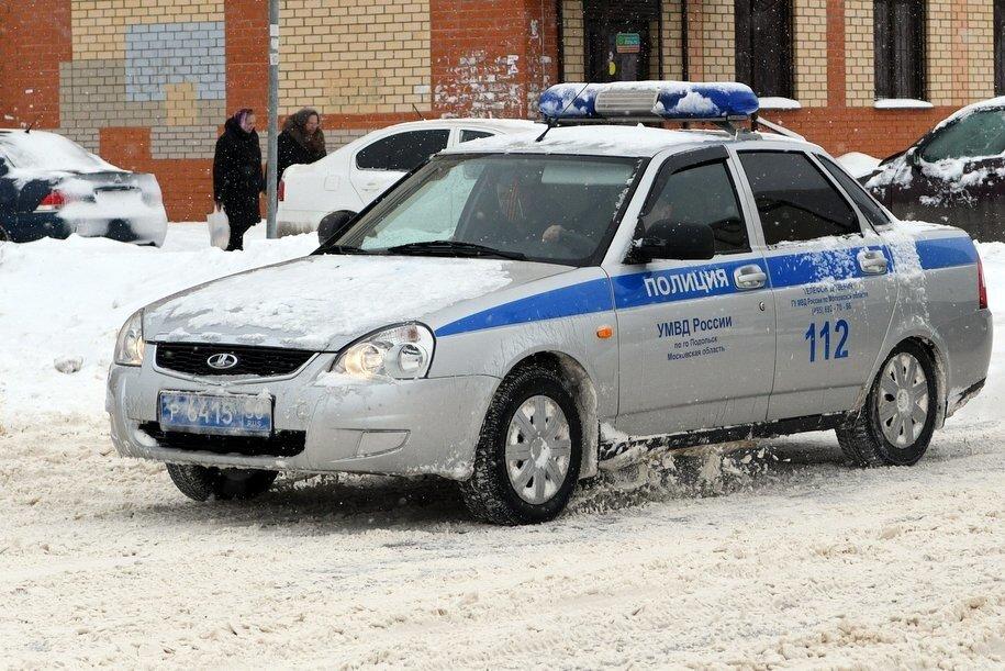 Школу в Выхино-Жулебино эвакуировали из-за подростка с ножом
