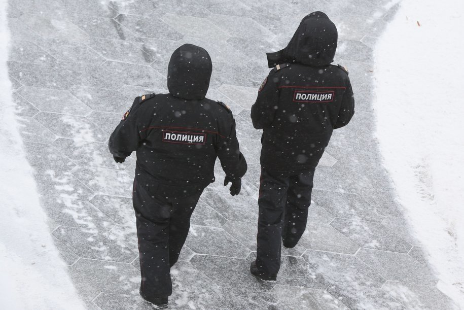 Более 30 тыс. человек будут обеспечивать безопасность на новогодних мероприятиях в Москве