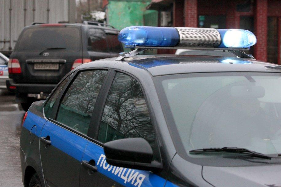 Кавказская разборка: в кафе на Ленинском проспекте произошла перестрелка