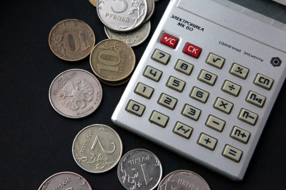 Средняя зарплата москвичей выросла за год на 13%