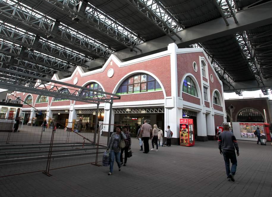 На Казанском вокзале представят макет обновленного плацкартного вагона РЖД