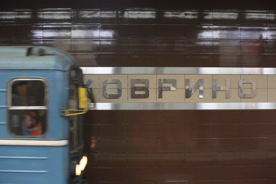Станцию метро «Ховрино» закрыли для пассажиров на выходные