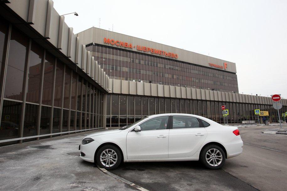 Столичные аэропорты «Шереметьево» и «Домодедово» получат имена Пушкина и Ломоносова