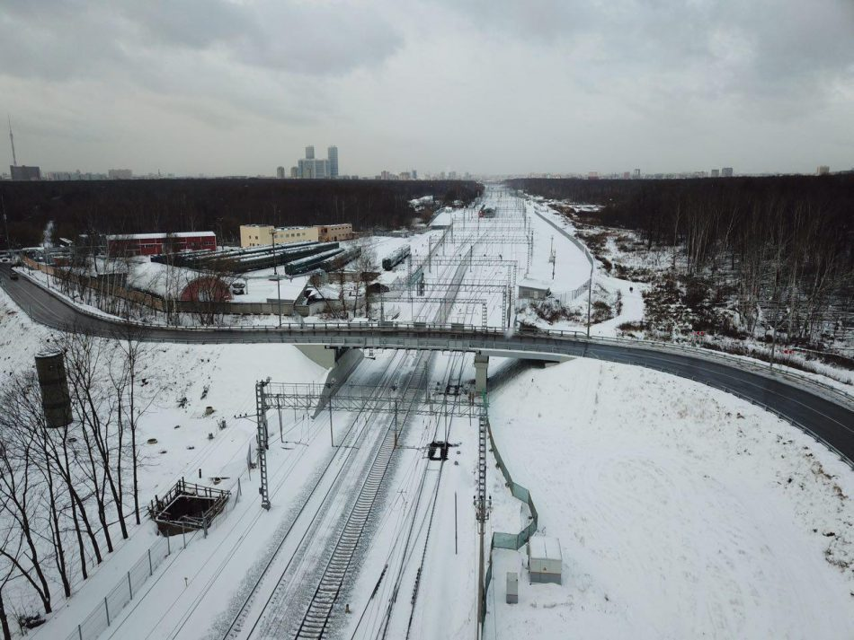 Через железную дорогу построят еще два путепровода — Хуснуллин