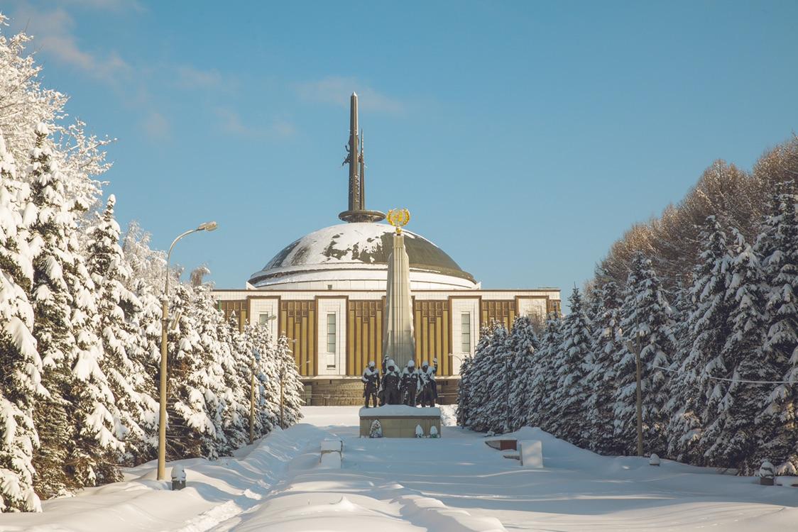 Московский музей награжден за любовь жителей