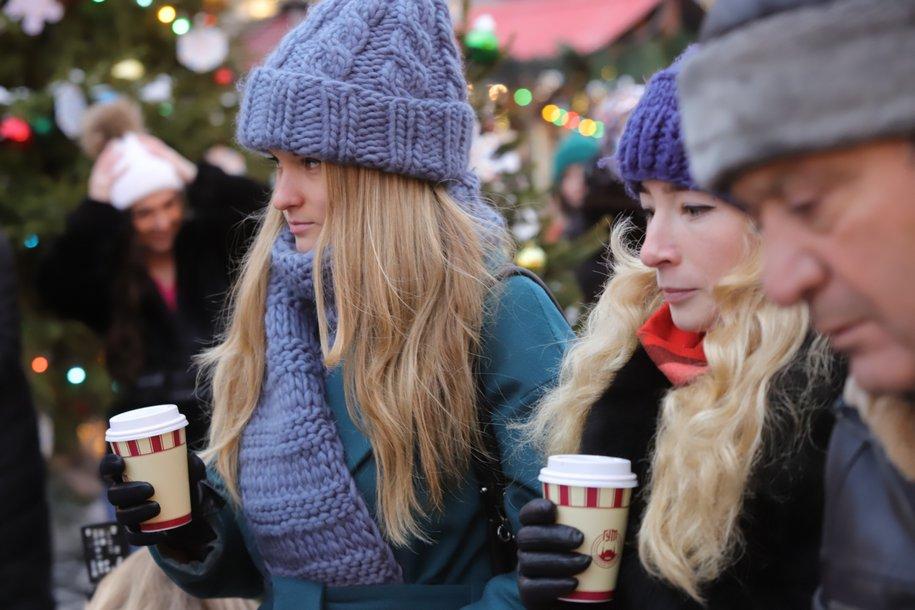 Московский транспорт не собирается запрещать пассажирам с кофе заходить в метро