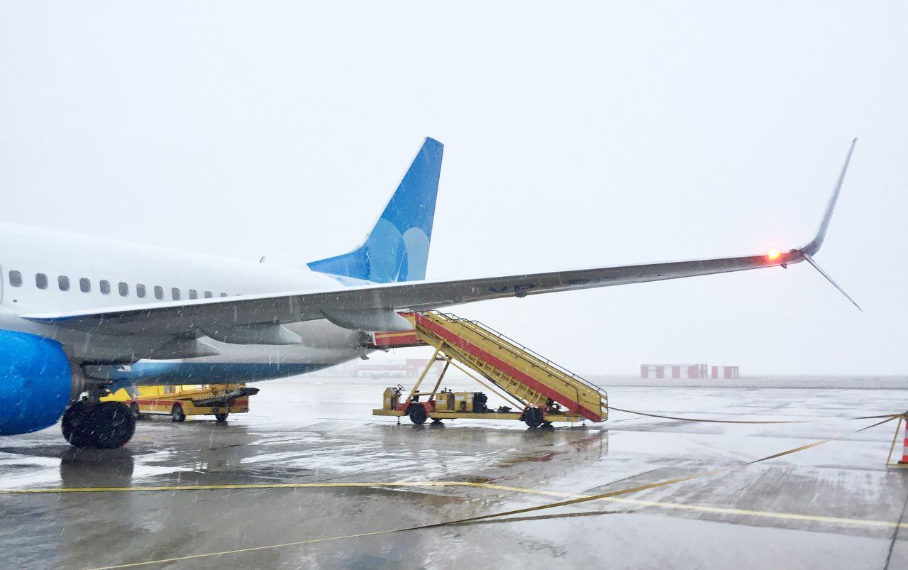 Авиакомпания «Победа» начнет летать в бельгийский Брюгге с марта 2019 года