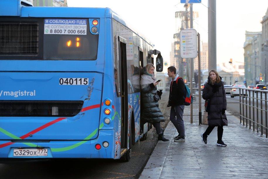 С 2 по 8 января работа Арбатско-Покровской линии метро будет ограничена