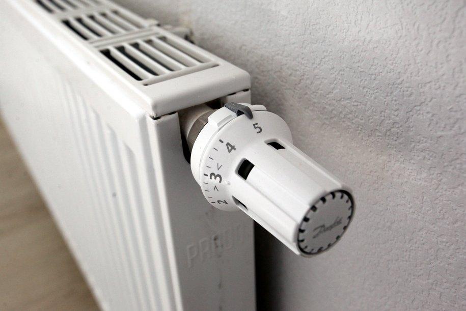В столичных квартирах повысят температуру из-за аномальных холодов
