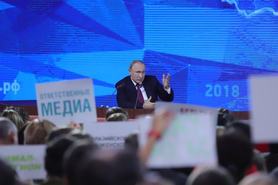 Россия не будет «хватать неповинных людей», чтобы обменять их на российских граждан