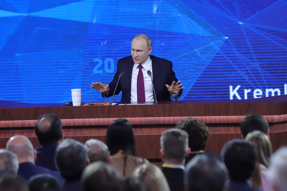 Доходы населения в 2018 году выросли на 0,5% — Путин